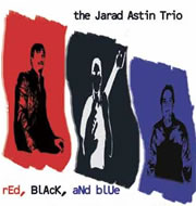 "Featured recording ""Red, Black, and Blue"""